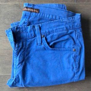 Skinny James Jeans in Twiggy